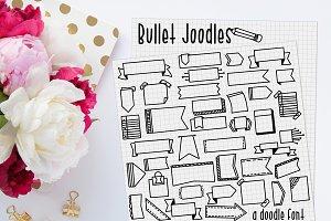 Bullet Doodles