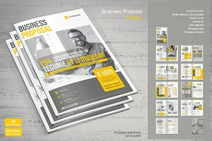 Business Proposal Vol. 2