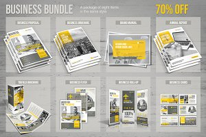 Business Bundle Vol. 2