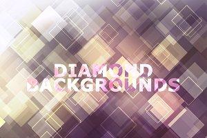 Diamond Photoshop Backgrounds