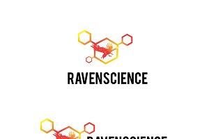 Raven Science Logo