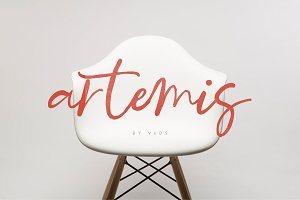 Artemis Script