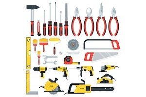 tools big set
