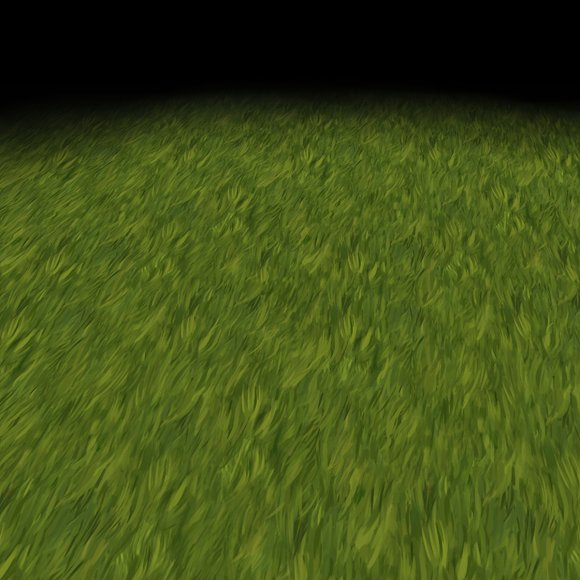 Grass Texture Tile 2