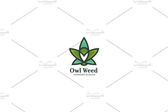 Owl Weed Logo