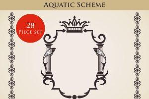 Aquatic Scheme
