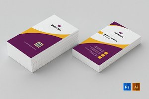 Business Card Template 59