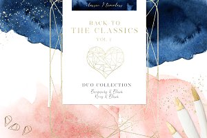 Back to the Classics-Duo Collection