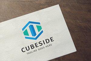 Cubeside Logo