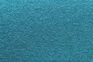 Light Blue Fleecy Material Texture