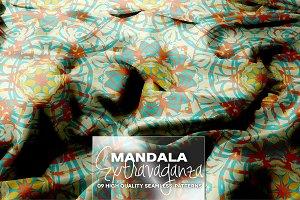 Mandala Extravaganza