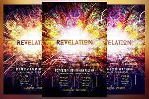 Revelation Flyer