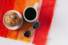 Summer Coffee Picnic