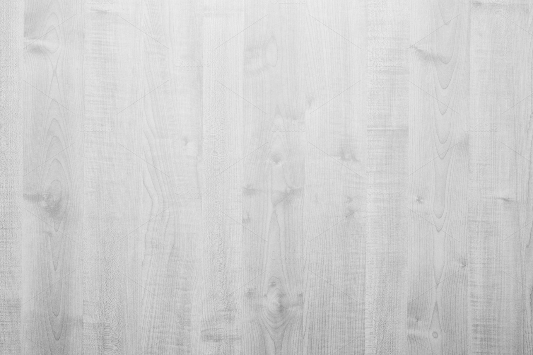 White rustic wood background