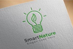 Smart Nature - Logo