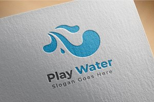 Water / Play / Kids