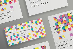 Flyers | Industry Show