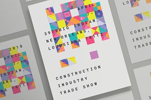 Posters | Industry Show