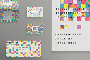 Print Pack | Industry Show