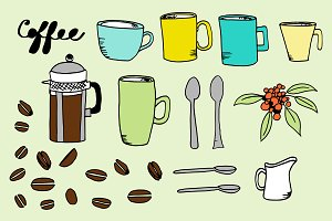 Everything Coffee