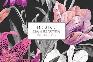 Deluxe, an elegant Design