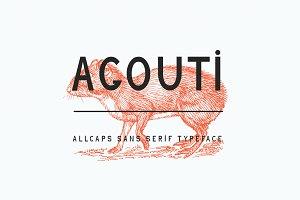 Agouti