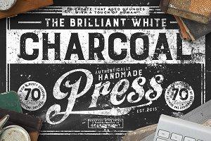 Charcoal Press
