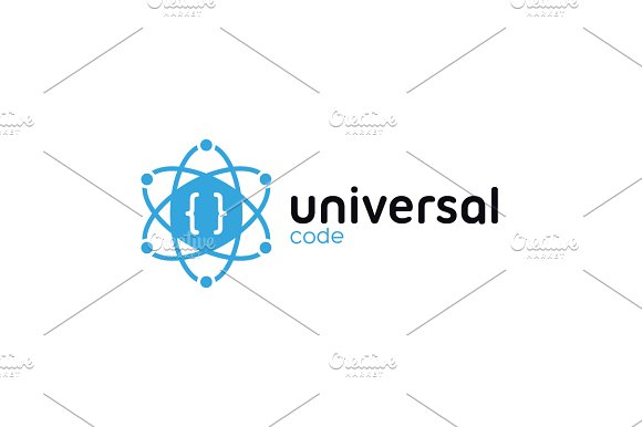 Programming Code Logo