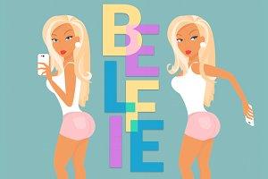 Belfie