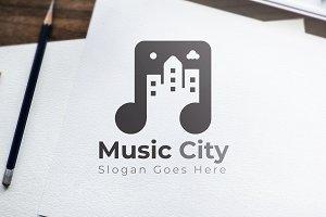 City / Music /