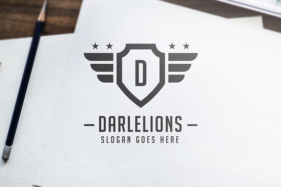 Shield Fly Logo