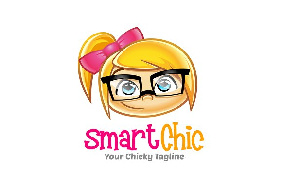 Geek Girls Logo