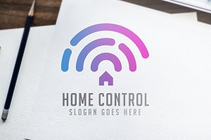 Control / Home / Connection