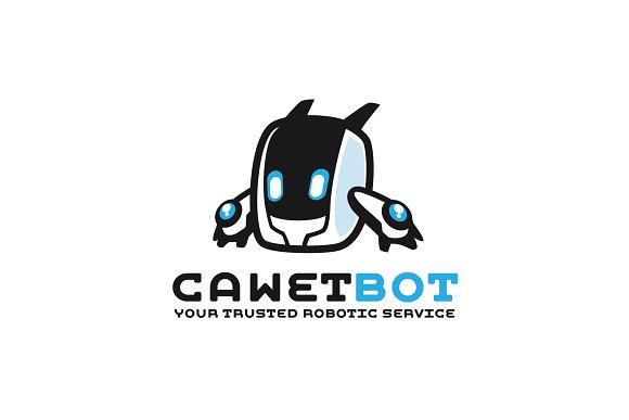 Cawet Logo