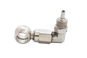 Air valve stem