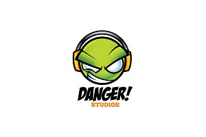 Danger Studio Logo