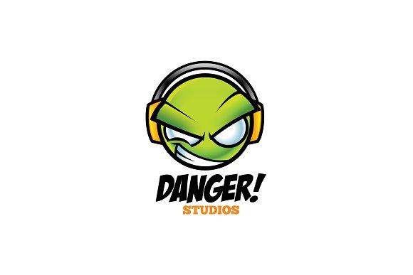 Danger Studio Logo