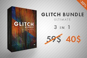 Glitch Bundle: Ultimate