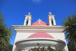 Orthodox Church of Twelve Apostles