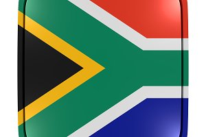 South Africa icon flag