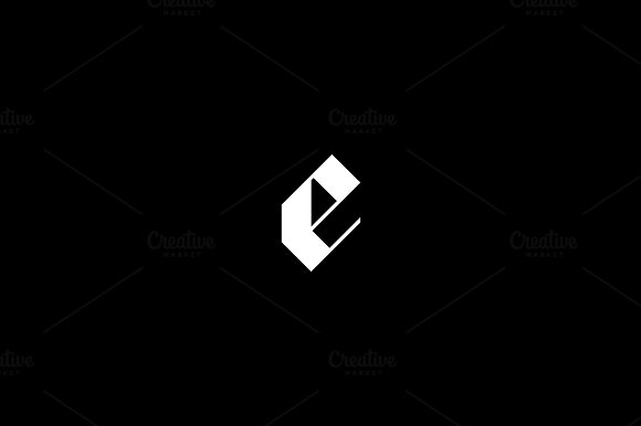 Eastwood Letter E Logo