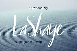 LaShaye Font