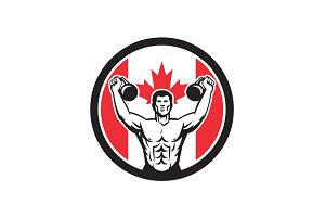 Canadian Physical Fitness Canada Fla