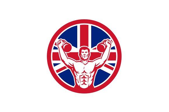 British Physical Fitness Union Jack