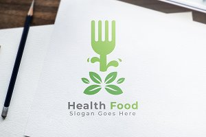 Food / Restaurant / Health / Organic