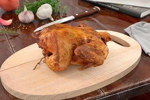 chicken 52 AM150