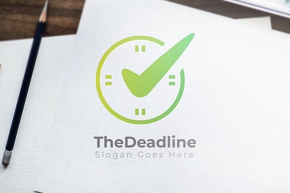 Time Deadline Work