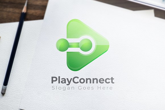 PlayConnect Logo