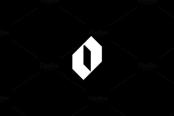 Oberhaus Letter O Logo