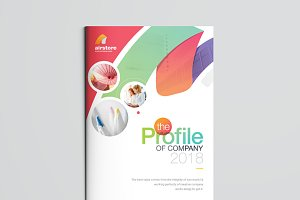 The Company Profile